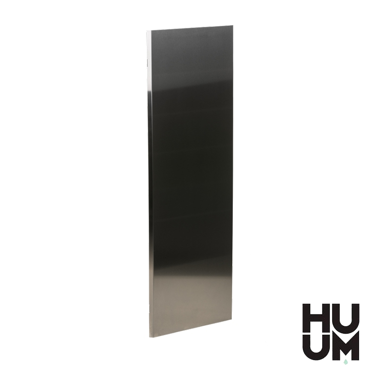 HUUM Cliff/Steel Heat reflector
