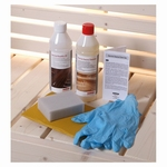 Harvia Sauna Care set