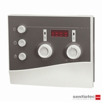 Sentiotec K3 NEXT (vochtsauna)