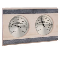 Thermo- Hygrometers